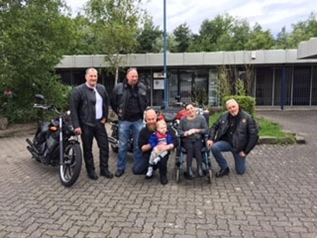 meet local bikers free